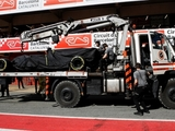 McLaren-Honda hit by further electrical issues