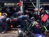 Red Bull vow to avoid pit repeat