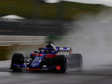 Toro Rosso gives glimpse of STR13