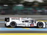 Hulkenberg claims Le Mans win on debut