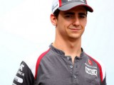 Arrivabene: Gutierrez started too young