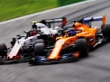 Kevin Magnussen: 'Disrespectful' Fernando Alonso 'thinks he's God'
