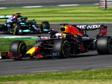 Red Bull's right to review petition rejected by FIA