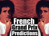 French Grand Prix: Who will win at Circuit Paul Ricard?