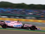 Ocon excited for return to 'favourite track' in Hungary