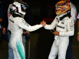 Hamilton: Bottas proving people wrong
