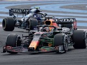 FP2: Verstappen claws back gap and pips Bottas