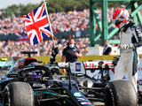 Hamilton not trying to 'influence' team-mate decision