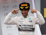 Hamilton elated after taking ninth win of 2015