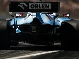 Kubica and Russell's Williams F1 chassis swapped for Spanish GP