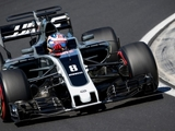 Haas takes on Silverstone-spec Ferrari engine