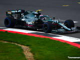 Aston Martin: Perez had more extreme style than Vettel