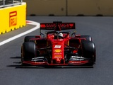 Vettel Bemoans Lack of Tow after Missing out on Front Row in Baku