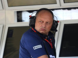 Vasseur hasn't given up on P9