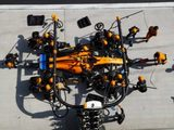 """Eric Boullier: """"We know our package tends to deliver more on Sundays"""""""