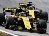Renault making 'strong progress' with 2019 F1 car