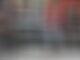 Mercedes find hydraulic leak on Hamilton's car