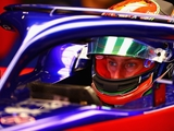 Hartley: STR in the fight for Aus GP points