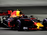 Verstappen narrowly ahead in final practice