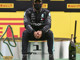 Back-in-form Hamilton still challenged by 'easy' wins