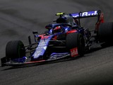Gasly's Brazil 2019 podium car up for sale