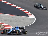 """Alonso: """"Anger"""" over qualifying led to Portuguese GP charge"""