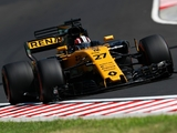 Renault chassis not a match for Red Bull, McLaren