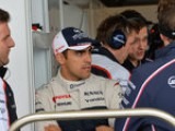 Maldonado: Car was undriveable
