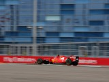 Condensed Saturday not ideal for Raikkonen