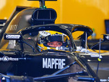 Renault youngsters complete F1 test in Bahrain