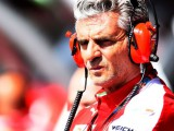Ferrari doesn't need to change anything for 2016 success - Maurizio Arrivabene