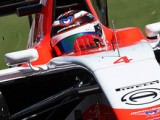 Chilton to assist Carlin Indy Lights preparation