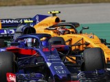 McLaren: Toro Rosso should sign Vandoorne for 2019 F1 season