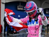 Stroll 'fuelled' by people 'who hope I fail' in F1