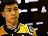 Jack Aitken and Artem Markelov set for Renault tyre test duties