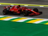 Vettel sets blistering pace in final practice