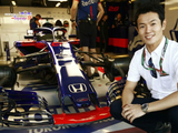 Yamamoto's Toro Rosso drive confirmed