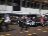 Lewis Hamilton says boring Monaco Grand Prix needs more pitstops