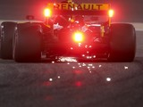 Ricciardo left steering wheel off to 'avoid potential electrocution'