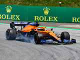 McLaren's theory on Ricciardo's qualifying struggles