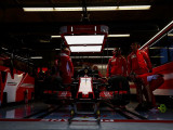Ferrari president denies talk of F1 team management 'rupture'