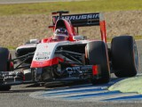 Lotus, Marussia make delayed entry fee payment