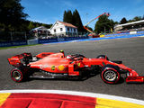 FP3: Leclerc stays ahead, Hamilton crashes off
