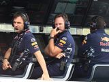 Christian Horner Believes Mexican Grand Prix's Altitude Contributed to Win
