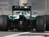 Caterham allowed to use 2014 car next season