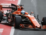 Alonso pleased to 'excite' with Q1 show