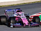 Perez praises F1 for 'incredible job' with new aero rules