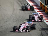Weight of evidence delays Haas versus Force India F1 protest ruling
