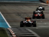 'Overtaking could be easier with 2017 cars'