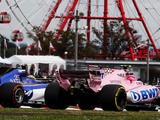 Force India and Sauber withdraw EU competition complaint